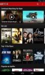 Netflixx screenshot 2/6