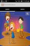 Free Children Music screenshot 2/6