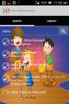Free Children Music screenshot 5/6