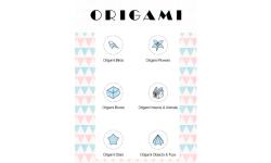 How to make origami Fun screenshot 1/4