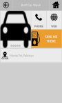 Nearest Car Solution Finder screenshot 4/6