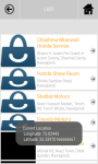 Nearest Car Solution Finder screenshot 5/6