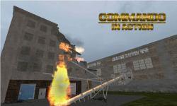 Commando In Action Pro screenshot 2/6