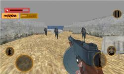 Commando In Action Pro screenshot 3/6