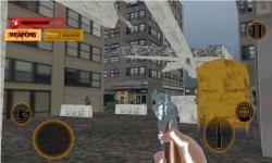 Commando In Action Pro screenshot 4/6