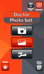 Doctor Photo Suit Free screenshot 1/6