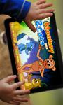 Monkey and Cat kids story screenshot 1/6