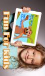 Monkey and Cat kids story screenshot 2/6