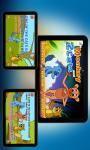 Monkey and Cat kids story screenshot 3/6