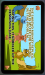 Monkey and Cat kids story screenshot 5/6