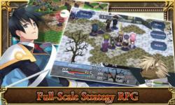 SRPG Legend of Ixtona source screenshot 2/6