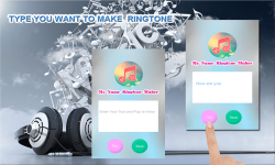 My name ringtone maker  screenshot 2/4