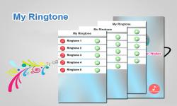 My name ringtone maker  screenshot 4/4