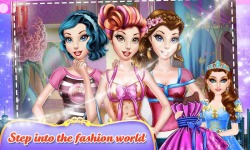 Princess Doll Fashion Makeover screenshot 5/5