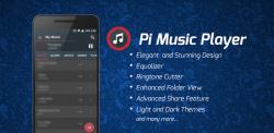 Pi Music Player screenshot 1/1