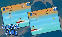 Surfer Girl screenshot 2/3