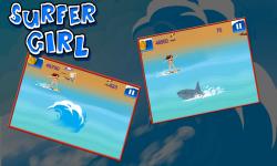Surfer Girl screenshot 3/3