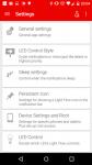 Light Flow controllo LED regular screenshot 2/6