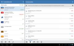 StarMoney  Banking unterwegs active screenshot 3/6