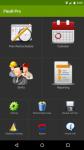 FlexR Pro Ploegen agenda entire spectrum screenshot 2/6