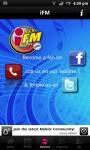 iFM939 screenshot 4/6