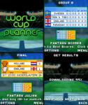 World Cup Planner screenshot 1/1