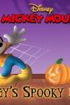 Mickey's Spooky Night Puzzle Book screenshot 1/1