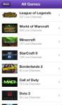 Twitch_TV screenshot 2/4