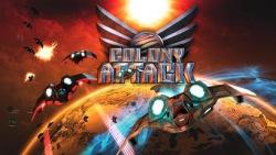 Colony Attack screenshot 1/5