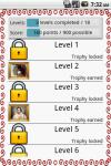 Literature Quiz Game screenshot 4/5