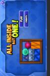 All Inside but one gold screenshot 1/6