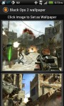Call of Duty Black Ops 2 Wallpaper screenshot 1/2