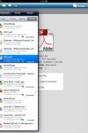 OnSite Files for iPad screenshot 1/1