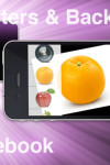 Talking Orange Put your face onto objects Free screenshot 2/5