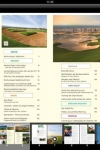 golfgenuss 1-2011 screenshot 1/1