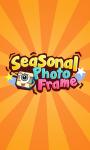 Seasonal Photo Frame screenshot 1/5