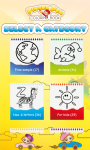FingerPen coloring book for kids screenshot 2/6