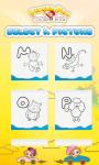 FingerPen coloring book for kids screenshot 5/6