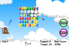 Bloons Lite screenshot 1/3