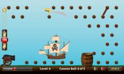 Cannonball Commander Free screenshot 2/5