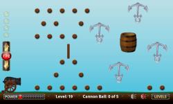 Cannonball Commander Free screenshot 5/5