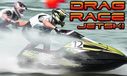 Drag Race Jetski 240x400 screenshot 1/6