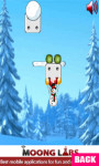 Snowman Adventure - Free screenshot 2/4
