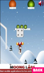 Snowman Adventure - Free screenshot 3/4