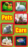 Pets and Pets Care  screenshot 1/4