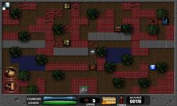 Tank War II screenshot 3/4