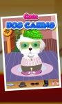 Cute Dog Caring 4 - Kids Game screenshot 5/5