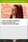 Ariana Grande Wallpapers for Fans screenshot 6/6