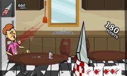 Punch Bastard screenshot 1/4