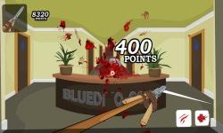 Punch Bastard screenshot 4/4